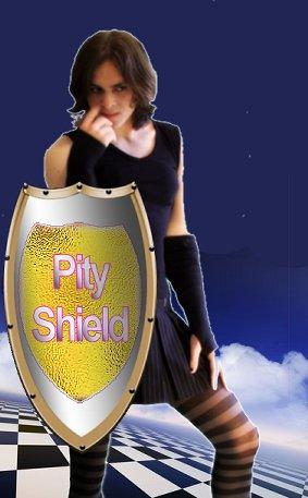 pity shield